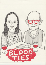 blood ties podcasts